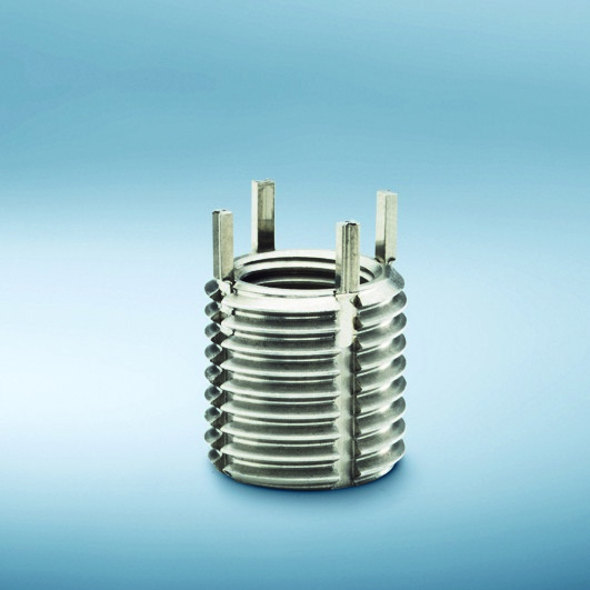 KEENSERTS® – Threaded Inserts | KVT-Fastening Germany