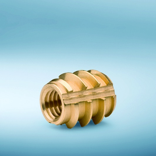 TAPPEX® Thread inserts | KVT-Fastening Germany